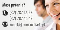 Kontakt bron-militaria.pl