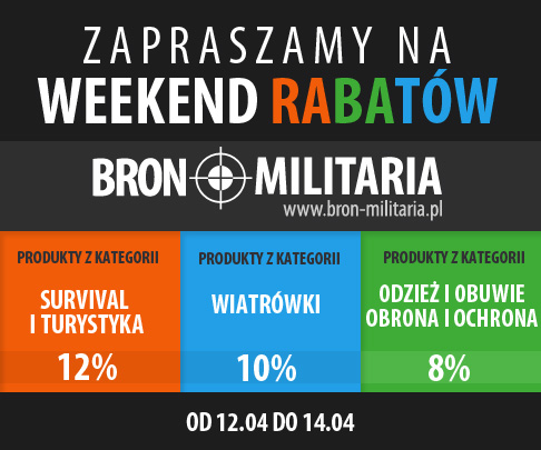 Weekend rabatów