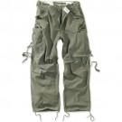 Spodnie Bojówki M65 FATIGUES SURPLUS olivka