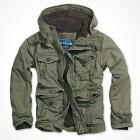 Kurtka SURPLUS M65 SUPREME Vintage Jacket OLIWKA