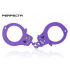 Kajdanki treningowe PERFECTA HC160, fiolet