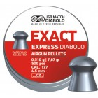 Śrut Diabolo EXACT Express 4,52 mm