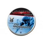 Śrut 5,5 UMAREX Mosquito kal.5,5 mm 250szt.