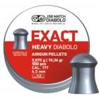 JSB Diabolo Exact HEAVY 4,52