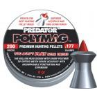 Śrut 4,5 Polymag PREDATOR kal.4,50mm 200szt.