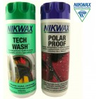 Nikwax NI-34 zestaw Tech wash + Polar Proof 300 ml