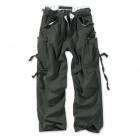 Spodnie Bojówki M65 FATIGUES SURPLUS czarne