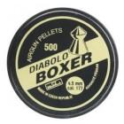 Śrut Diabolo Boxer 4,5 mm 500 szt. Kovohute