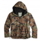 Kurtka WINDBREAKER Surplus Woodland