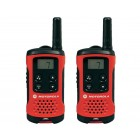 Radiotelefon PMR Motorola T40 Red 2 szt.