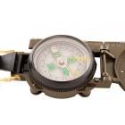 """Kompas typu """"amerykański"""" metalowy"""