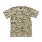 "T-shirt Helikon wz.93 pustynny ""PANTERA"""