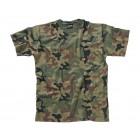 "T-shirt Helikon wz.93 leśny ""PANTERA"""