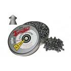 Śrut Tomitex Szpic Gładki 4,5mm 500 szt.