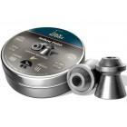 HAENDLER&NATERMANN Śruty Diabolo H&N HOLLOW POINT kal. 4.5mm